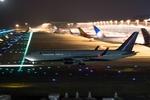うえぽんさんが、関西国際空港で撮影したデルタ航空 767-332/ERの航空フォト(写真)