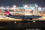うえぽんさんが、関西国際空港で撮影したデルタ航空 A330-323Xの航空フォト(写真)