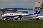 speedbirdさんが、成田国際空港で撮影した全日空 A320-211の航空フォト(写真)