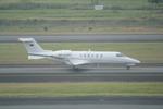 ハセポン総書記さんが、ニノイ・アキノ国際空港で撮影したスービック・インターナショナル・エア・チャーター 40の航空フォト(写真)