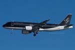 Scotchさんが、羽田空港で撮影したスターフライヤー A320-214の航空フォト(飛行機 写真・画像)