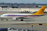 関西国際空港 - Kansai International Airport [KIX/RJBB]で撮影されたエアーパラダイス国際航空 - Air Paradise International [AD/PRZ]の航空機写真