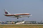 Gambardierさんが、ロサンゼルス国際空港で撮影したユナイテッド航空 737-222の航空フォト(写真)
