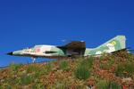 kanadeさんが、春日基地で撮影した航空自衛隊 F-1の航空フォト(写真)
