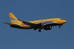 アンタルヤ空港 - Antalya Airport [AYT/LTAI]で撮影されたヨーロッパ・エアポスト - Europe Airpost [5O/FPO]の航空機写真