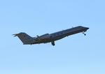 ふじいあきらさんが、広島空港で撮影した航空自衛隊 U-4 Gulfstream IV (G-IV-MPA)の航空フォト(飛行機 写真・画像)