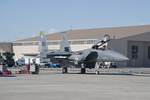 eagletさんが、ネリス空軍基地で撮影したアメリカ空軍の航空フォト(写真)