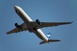 やつはしさんが、成田国際空港で撮影したフィンエアー A330-302Xの航空フォト(飛行機 写真・画像)