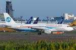Scotchさんが、成田国際空港で撮影したウラジオストク航空 A320-214の航空フォト(写真)