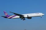 Scotchさんが、成田国際空港で撮影したタイ国際航空 777-35R/ERの航空フォト(写真)