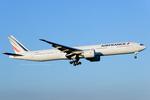 Scotchさんが、成田国際空港で撮影したエールフランス航空 777-328/ERの航空フォト(飛行機 写真・画像)