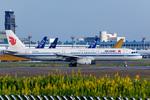 Scotchさんが、成田国際空港で撮影した中国国際航空 A321-232の航空フォト(飛行機 写真・画像)