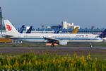 Scotchさんが、成田国際空港で撮影した中国国際航空 A321-213の航空フォト(飛行機 写真・画像)