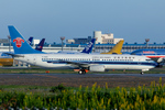 Scotchさんが、成田国際空港で撮影した中国南方航空 737-81Bの航空フォト(写真)