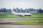 まいけるさんが、スカルノハッタ国際空港で撮影したトリガナ・エア・サービス 737-228/Advの航空フォト(写真)