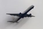 LAX Spotterさんが、ロサンゼルス国際空港で撮影したデルタ航空 757-351の航空フォト(写真)