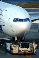 rjnsphotoclub-No.07さんが、羽田空港で撮影した全日空 777-281の航空フォト(飛行機 写真・画像)