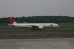 Euro Spotterさんが、成田国際空港で撮影した日本航空 777-346/ERの航空フォト(写真)