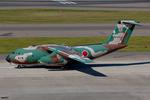 Scotchさんが、中部国際空港で撮影した航空自衛隊 C-1の航空フォト(写真)