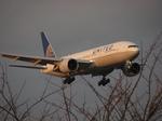 うーたろうさんが、成田国際空港で撮影したユナイテッド航空 767-222の航空フォト(飛行機 写真・画像)