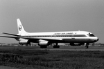 airbandさんが、名古屋飛行場で撮影した日本航空 DC-8-62Hの航空フォト(写真)
