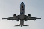 小松空港 - Komatsu Airport [KMQ/RJNK]で撮影された日本トランスオーシャン航空 - Japan Transocean Air [NU/JTA]の航空機写真