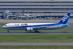 Scotchさんが、羽田空港で撮影した全日空 767-381の航空フォト(写真)
