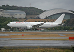 福岡空港 - Fukuoka Airport [FUK/RJFF]で撮影されたオリエント・タイ航空 - Orient Thai Airlines [OX/OEA]の航空機写真
