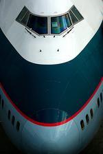 rjnsphotoclub-No.07さんが、羽田空港で撮影したキャセイパシフィック航空 747-412の航空フォト(写真)