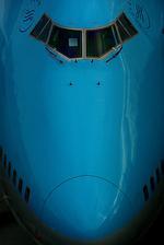 rjnsphotoclub-No.07さんが、羽田空港で撮影した大韓航空 747-4B5の航空フォト(写真)