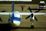 rjnsphotoclub-No.07さんが、羽田空港で撮影したエアーニッポンネットワーク DHC-8-314Q Dash 8の航空フォト(飛行機 写真・画像)