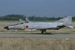 Scotchさんが、茨城空港で撮影した航空自衛隊 F-4EJ Phantom IIの航空フォト(写真)