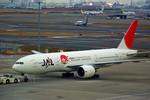 rjnsphotoclub-No.07さんが、羽田空港で撮影した日本航空 777-246/ERの航空フォト(写真)