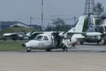 Scotchさんが、小松空港で撮影した航空自衛隊 MU-2Sの航空フォト(写真)