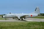 Scotchさんが、小松空港で撮影した航空自衛隊 YS-11A-402ELの航空フォト(写真)
