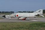Scotchさんが、小松空港で撮影した航空自衛隊 F-4EJ Phantom IIの航空フォト(飛行機 写真・画像)