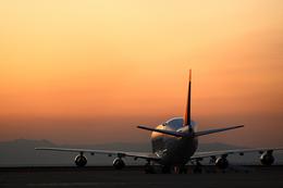 TK0528さんが、中部国際空港で撮影したボーイング 747-4J6(LCF) Dreamlifterの航空フォト(写真)