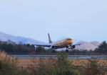 ふじいあきらさんが、広島空港で撮影したマカオ航空 A321-231の航空フォト(写真)