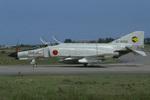 Scotchさんが、小松空港で撮影した航空自衛隊 F-4EJ Phantom IIの航空フォト(写真)