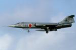 Scotchさんが、岐阜基地で撮影した航空自衛隊 F-104J Starfighterの航空フォト(飛行機 写真・画像)
