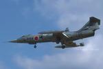 Scotchさんが、岐阜基地で撮影した航空自衛隊 F-104J Starfighterの航空フォト(写真)