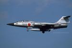 Scotchさんが、岐阜基地で撮影した航空自衛隊 F-104DJ Starfighterの航空フォト(写真)