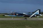 Scotchさんが、小松空港で撮影した航空自衛隊 T-2の航空フォト(写真)