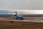 大分空港 - Oita Airport [OIT/RJFO]で撮影されたアイベックスエアラインズ - IBEX Airlines [FW/IBX]の航空機写真