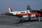 Scotchさんが、名古屋飛行場で撮影した航空自衛隊 B65 Queen Airの航空フォト(写真)