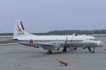 Scotchさんが、小松空港で撮影した航空自衛隊 YS-11A-402Eの航空フォト(写真)