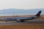 ★azusa★さんが、関西国際空港で撮影したチャイナエアライン A330-302の航空フォト(写真)