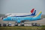大分空港 - Oita Airport [OIT/RJFO]で撮影されたフジドリームエアラインズ - Fuji Dream Airlines [JH/FDA]の航空機写真