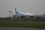 Shuichi.Gさんが、羽田空港で撮影した全日空 747-481(D)の航空フォト(写真)