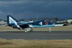 Scotchさんが、名古屋飛行場で撮影した航空自衛隊 T-2の航空フォト(写真)